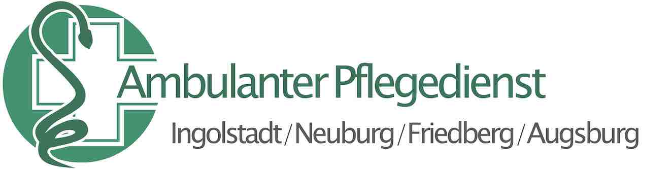 Ambulanter Pflegedienst Neuburg Logo